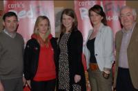 Red FM Senior Hurling League Launch