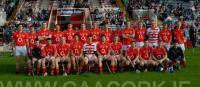 Munster Intermediate Champs 09