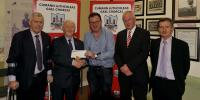 Munster Council Grant - Cill na Martra