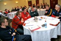 Attendance at Cork GAA PRO Training