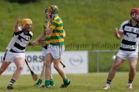 Co SHC R2A Blackrock v Ballyhea 2016