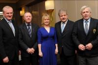Cork Delegates at Munster Convention 2012