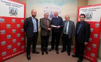 Munster Development Grant Presentation 2017 - Ilen Rovers
