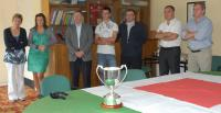 The sean O Crualaoi Cup and Family members