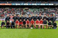 Allianz Football League Winners 2012!