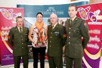 96FM C103 Sports Award May: Gemma O'Connor