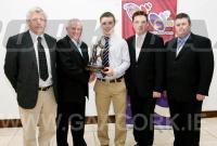 96FM C103 Sports Award
