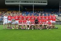 IHC Cork v Clare 2014