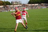 Mini-Games: Youghal v Courcey Rovers
