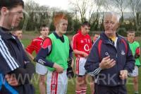 Cork GAA Youth Development