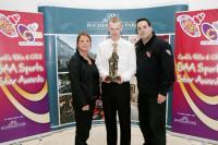 96FM C103 Sports Award April: Michael Shields