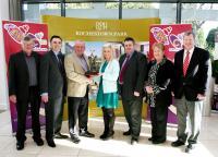96FM C103 Award: Elaine O'Riordan