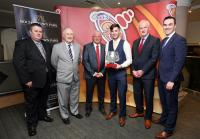 Cork 96FM C103 GAA Sports Star Awards Banquet 2016