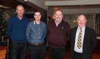 Rebel Og November Award - Kilshannig
