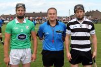 SHC 2014 Midleton v Killeagh