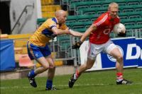 Munster JFC Cork v Clare