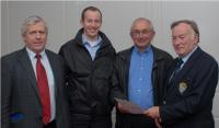 Munster Council Grants - Kilmichael