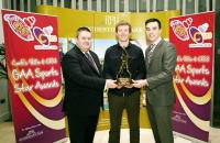 96FM C103 Sports Award Dec. 2013