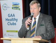 Cork GAA Health and Wellbeing Forum 2016