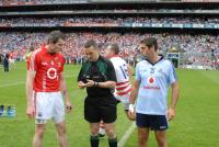 The Toss Cork V Dublin