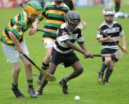 Midleton V Glen Rovers mini game