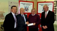 Munster Council Grant - Barryroe