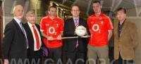 New Cork Jersey Launch