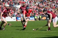 Allianz HL Cork v Galway