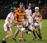 Castlemartyr v Newcestown Replay
