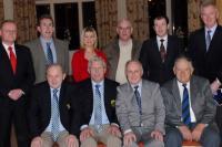 Cork Delegation  at Munster Convention 2011