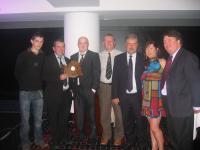 Ballyhea Mc Namee Award 2010