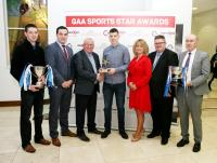 96 & C103 FM GAA Sports Award for December-17