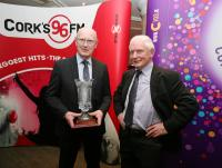 Cork'S 96FM & C103 GAA Sports Star Awards Banquet 2016