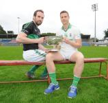 Nemo Rangers v Ilen Rovers County Football Championships Launch