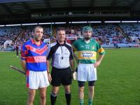SHC Q-Final Erins Own v Newtownshandrum
