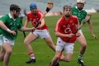 Munster MHC Limerick v Cork