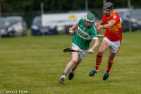 Co. IHC R3 Eire Og v Aghabullogue 2016