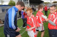 Cork Football Open Night 06.05.2015