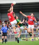 Cork v Kerry Munster JFC Final Páirc Uí­ Rinn 01.07.2015
