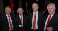 Cork Medal Presentation Dinner, November 19th