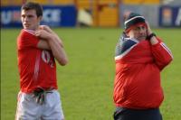 Allianz League Cork v Monaghan - the Warmdown!