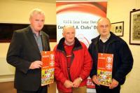 At Cork GAA Clubs' Draw Sept/Oct
