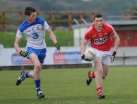 Cork MF V Waterford 2014