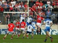 Cork v Waterford Munster SHC Thurles 07.06.2015