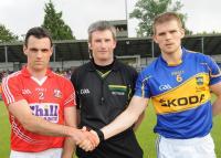 Munster IHC Final 2014