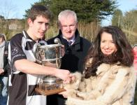 Tom Creedon Cup Final