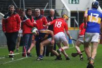 Munster Club SHC Carrigtwohill v Crusheen