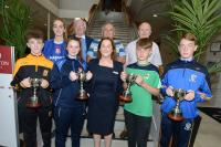 Rebel Og Award June -17 Feile na Gael