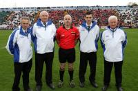 County SHC Final 2012