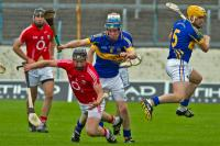 Munster IHC Cork v Tipperary